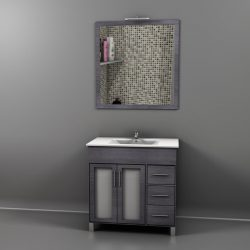 Sink 3d model 3ds max fbx ma mb obj