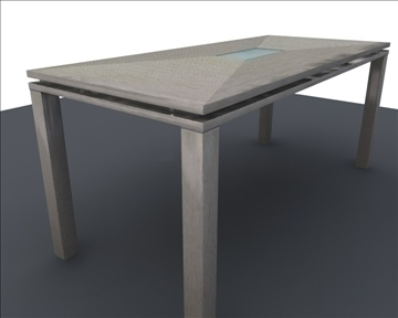 table 3d model ma mb obj 82847