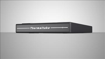 thermaltake max 4 2.5 3d model max 88103