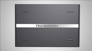 thermaltake max 4 2.5 3d model max 88104