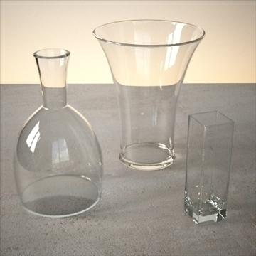 вазна поставена 1 3d модел 3ds макс dwg fbx lwo ma mb hrc xsi obj 102439