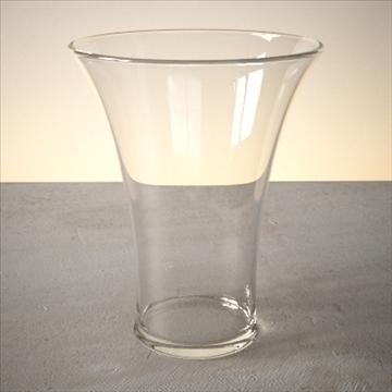 vase set 1 3d model 3ds max dwg fbx lwo ma mb hrc xsi obj 102441
