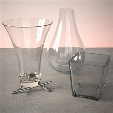 вазна поставена 2 3d модел 3ds макс dwg fbx lwo ma mb hrc xsi obj 102447
