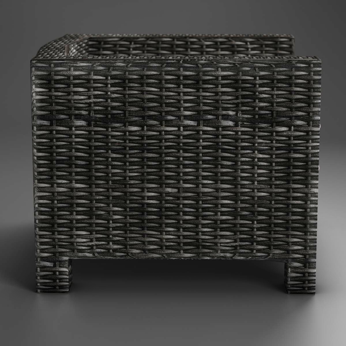 зэгсэн сандал 3d загвар 3ds max fbx c4d mn obj 162341