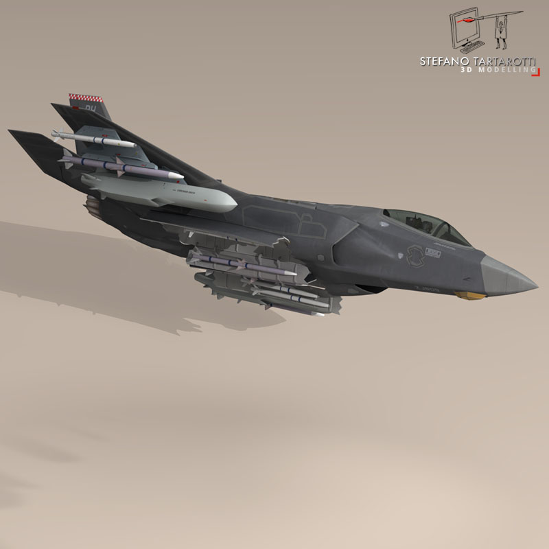 F 35A Turkey Air Force ( 64.56KB jpg by tartino )