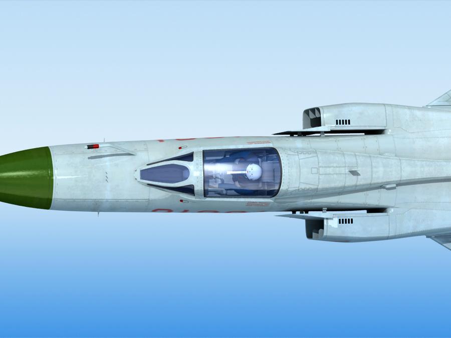J-8F China Fighter ( 280.85KB jpg by maxman )