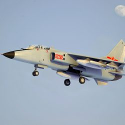JH-7A China Fighter Bomber ( 420.71KB jpg by maxman )