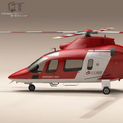 AW109 air ambulance ( 91.72KB jpg by tartino )