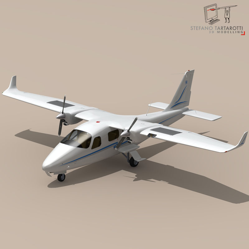p2006t 3d model 3ds dxf fbx c4d obj 140385