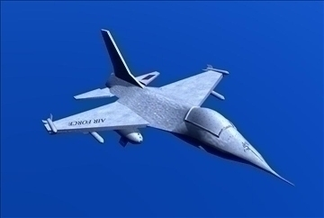 bomber 3d model 3ds max blend c4d lwo obj 109761
