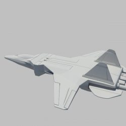JetFighter_1 ( 70.67KB jpg by rmodeler )
