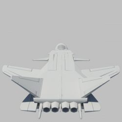 JetFighter_3 ( 71.33KB jpg by rmodeler )