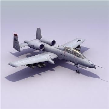oa10 warthog 3d model 3ds fbx lwo hrc xsi texture obj 107996