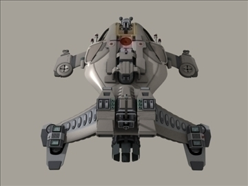 raider 3d model 3ds max jpeg jpg lwo obj 108812