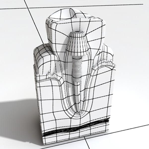 3D Model Dental Implant ( 70.46KB jpg by VKModels )