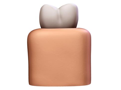 Tooth ( 66.06KB jpg by Behr_Bros. )