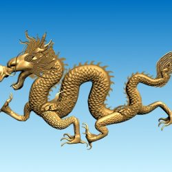 Chinese Dragon ( 176.21KB jpg by aegean )