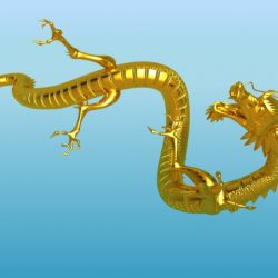 Chinese Dragon 02 ( 141.15KB jpg by aegean )