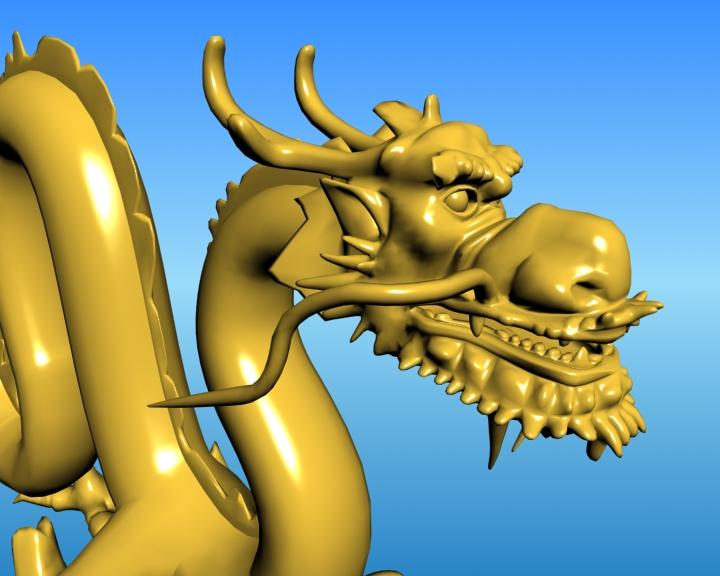 Chinese Dragon 03 ( 221.01KB jpg by aegean )