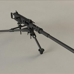 Browning M2 ( 46.36KB jpg by Plutonius )