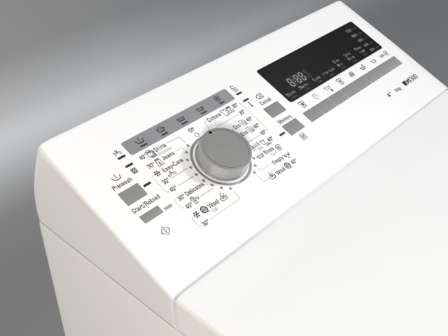 washer Siemens IQ 300 WP12T254BY ( 112.09KB jpg by laguf )