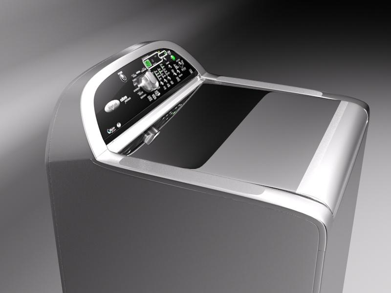усны эргүүлэг cabrio угаалгын машин 3d загвар 3ds max 130983