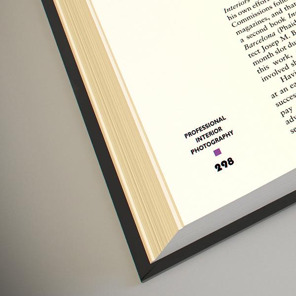 opened book 3d model 3ds max dxf fbx c4d jpeg jpg lwo hrc xsi texture wrl wrz obj 118921