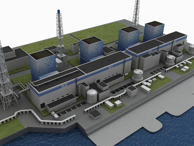Fukushima ( 210.15KB jpg by S.E )