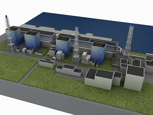 Fukushima ( 205.62KB jpg by S.E )