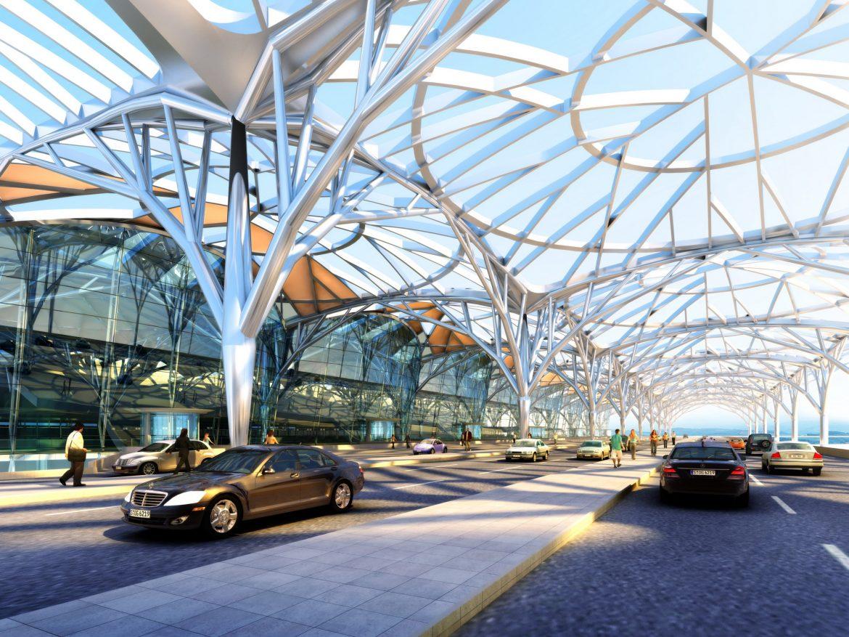 airport 09 3d model max psd 98321