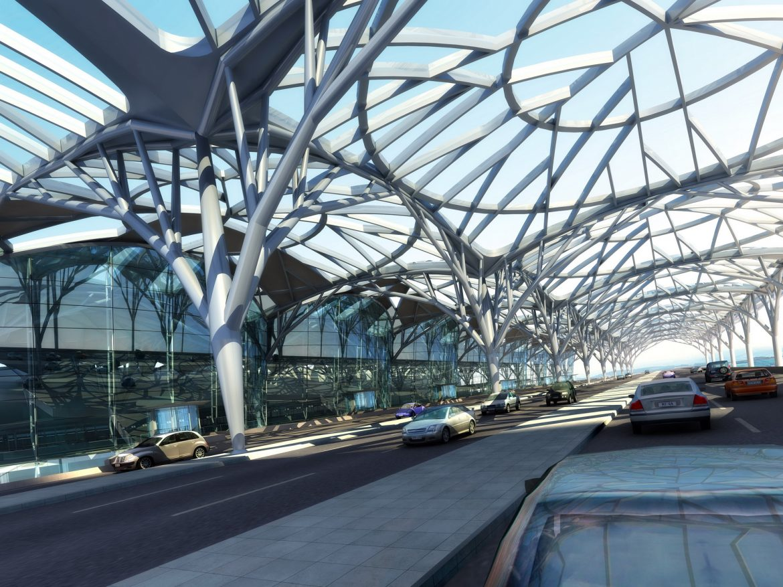 airport 09 3d model max psd 98322