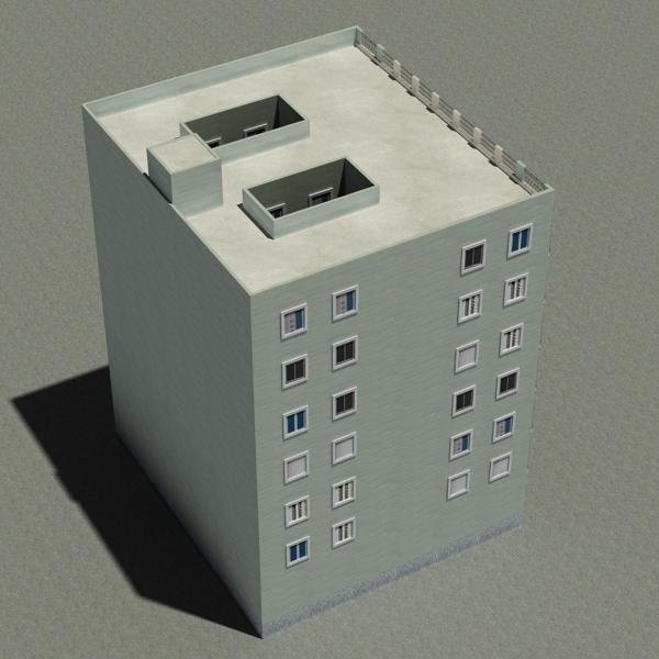 Building 82 ( 225.73KB jpg by VKModels )