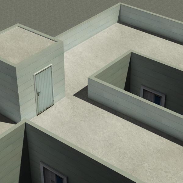 Building 82 ( 218.44KB jpg by VKModels )