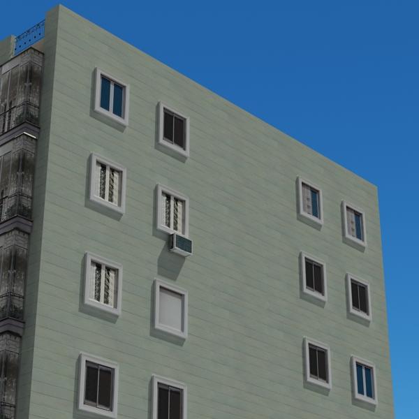 Building 82 ( 195KB jpg by VKModels )