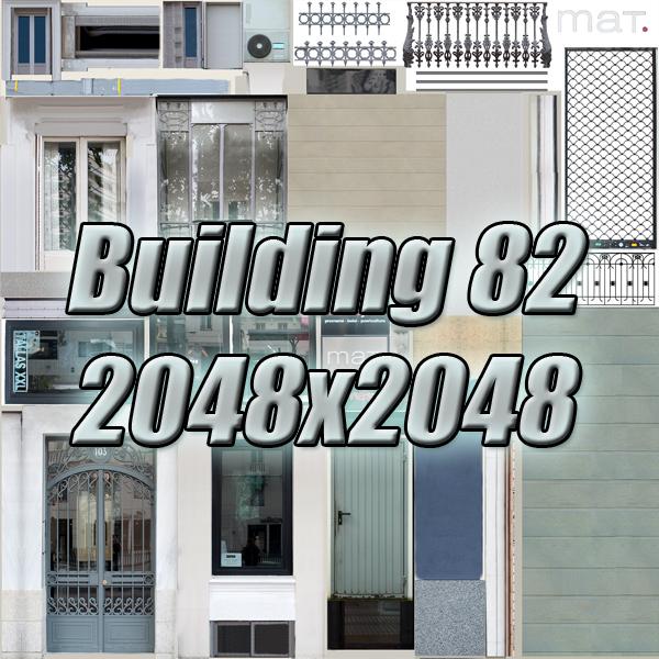 Building 82 ( 340.56KB jpg by VKModels )