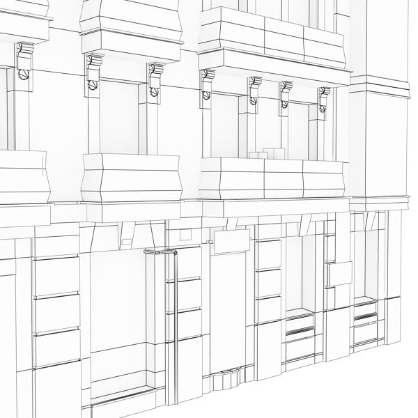 Building 82 ( 149.64KB jpg by VKModels )