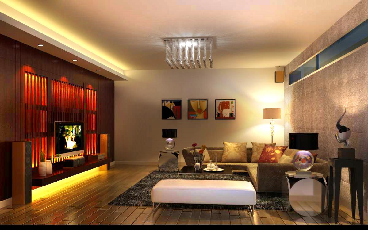 home 0018 3d model max 122590