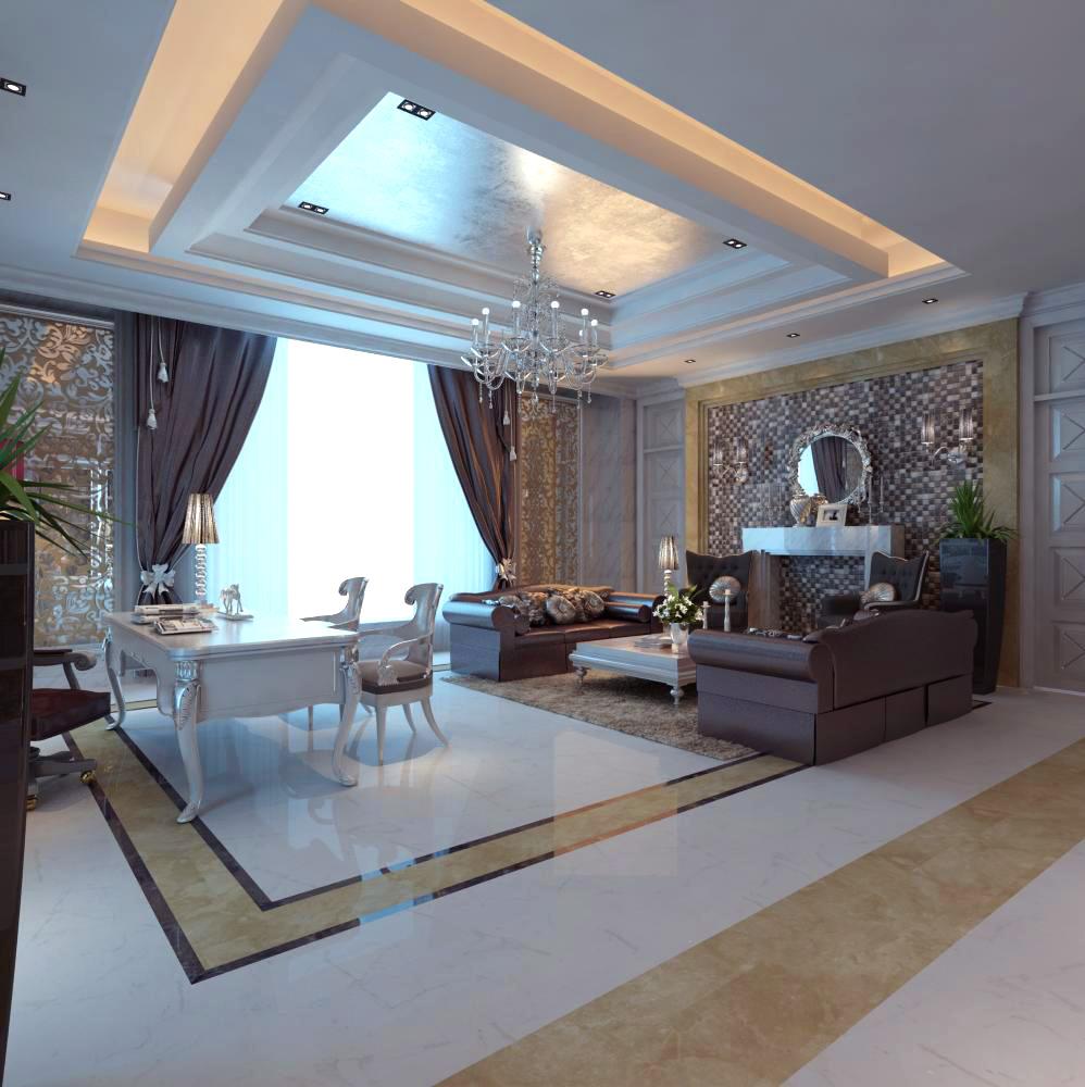 home 0023 3d model max 122738