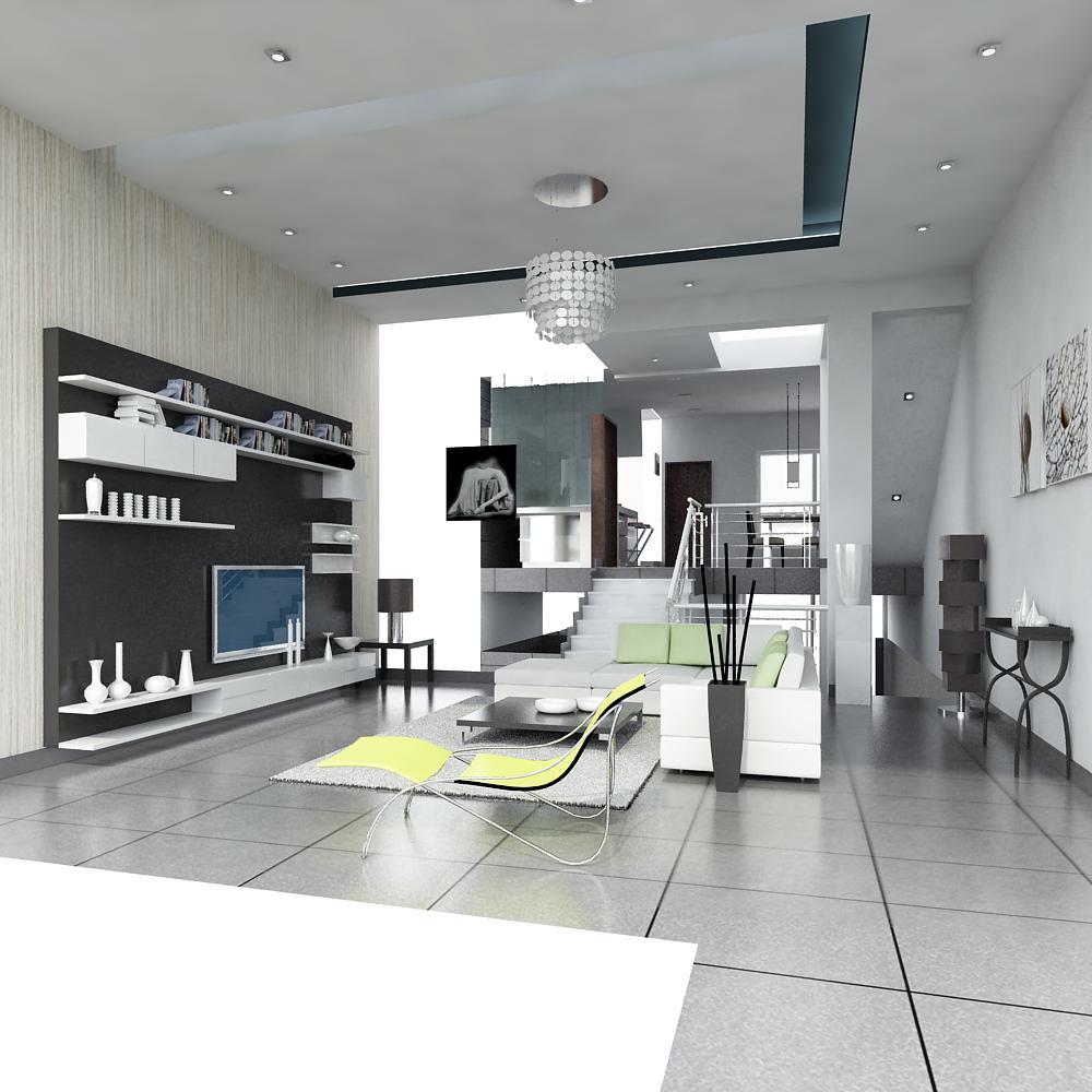 home 0059 3d model max 123050