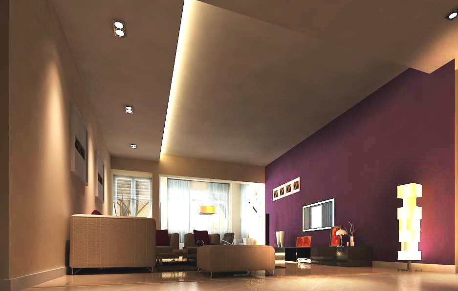 home 0064 3d model max 123064
