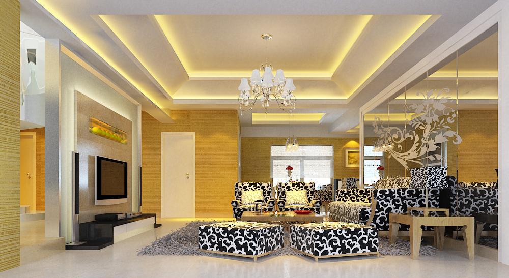 home 0177 3d model max 123331
