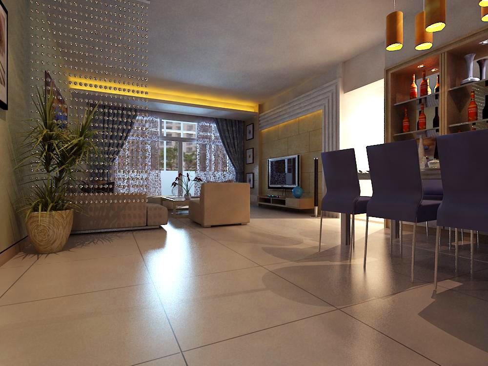 home 0183 3d model max 123343