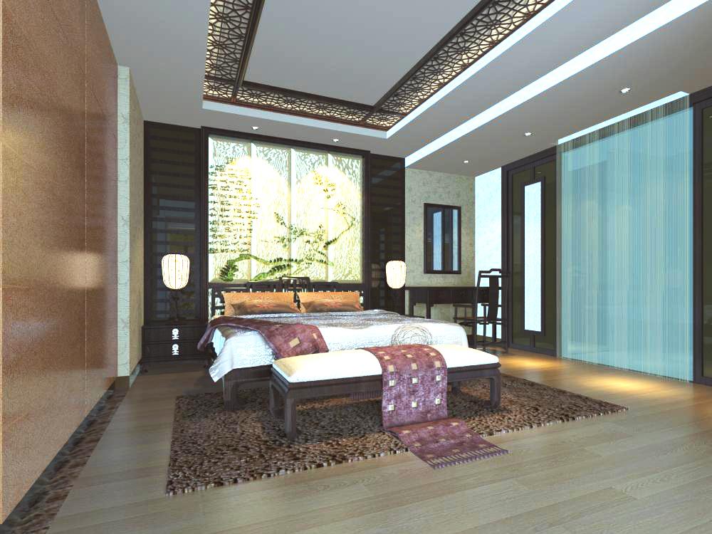 home 0192 3d model max 123369
