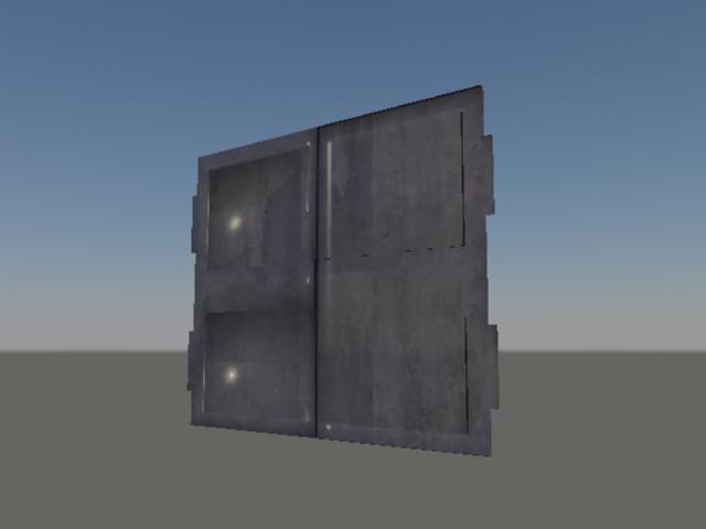 industrial kit pack 3d model obj 159329