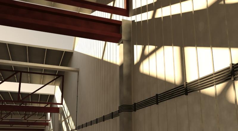 Industrial building ( 190.33KB jpg by laguf )