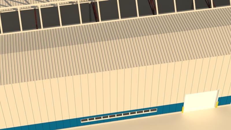 Industrial building ( 226.81KB jpg by laguf )
