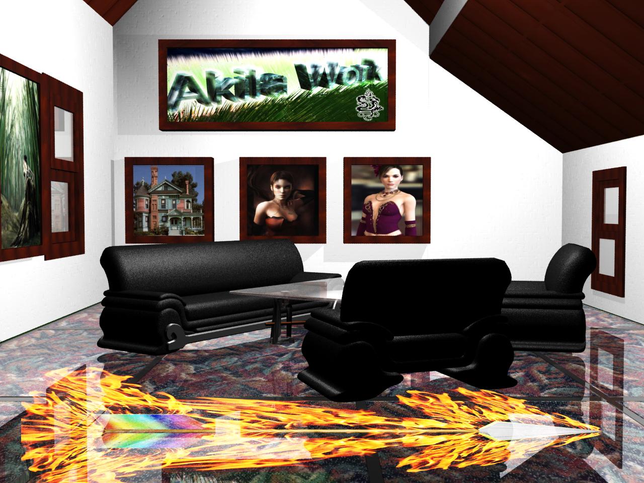 light house 3d model max obj 118875
