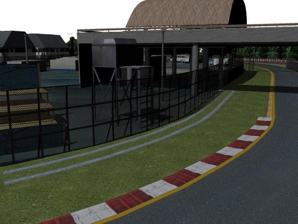 Race track(1)