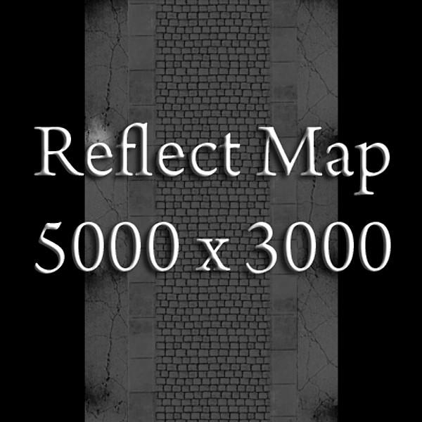 realistic old road high res 5000 x 3000 3d model 3ds max fbx obj 129952