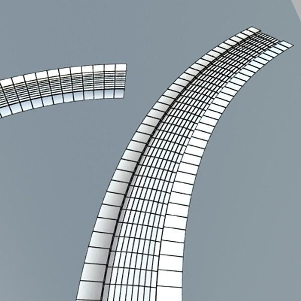realistic old road high res 5000 x 3000 3d model 3ds max fbx obj 129955